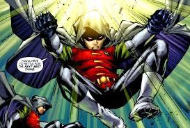 complete robin batman comics reading order comic book herald