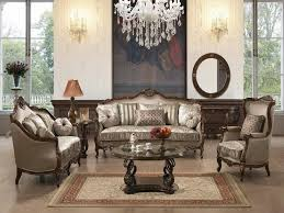 ottoman with patterned fabric formal living room definition beige flower patterned fabric sofa