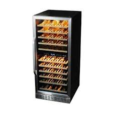 black friday wine fridge wine coolers wine beverage u0026 keg coolers the home depot