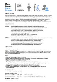nursing resumes templates top creative nursing resume templates nursing resumes templates 10