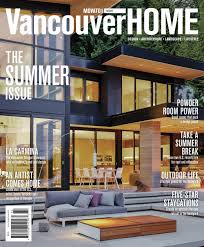 vancouver home summer 2017 by movatohome design