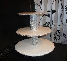 rhinestone cake stand wedding cakes simple rhinestone wedding cake stand transform