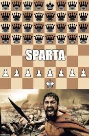 Sparta Meme Generator - this is sparta imgflip