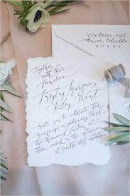 handwritten wedding invitations magical winter wedding ideas winter wedding ideas winter
