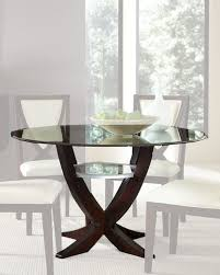 Dining Room Sets Glass Top Najarian Furniture Glass Top Dining Table Versailles Na Ve Dtab
