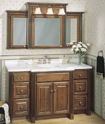 48 54 or 60 shown woodpro breakfront vanity base with
