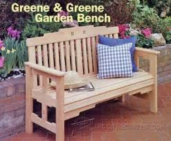 Outdoor Garden Bench Plans by Outdoor Storage Bench Plans U2022 Woodarchivist