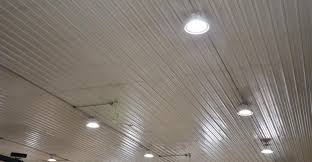 New Light Fixtures See Your Shop In A Whole New Light Indiana Prairie Farmer