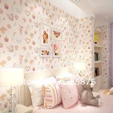 kids bedroom wallpaper interior design