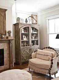 French Country House Interior - how to achieve a french country style