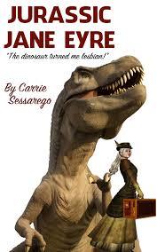 happy thanksgiving a dinosaur in