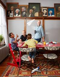 a brooklyn home for a growing creative family u2013 design sponge