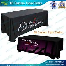 Custom Table Cloths by Table Cloth Factory Table Cloth Factory Suppliers And