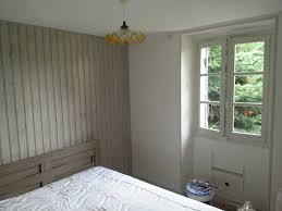 lambris pvc chambre peinture lambris pvc 2017 et emejing chambre lambris et peinture