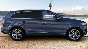 Audi Q7 Limo - audi q7 2012 by 3dhorizon 3docean
