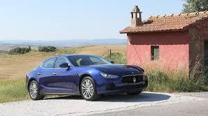 maserati ghibli blue 2014 maserati ghibli s q4 drive review autoweek