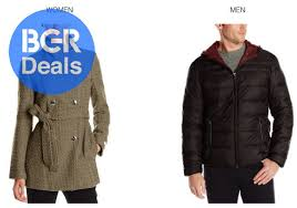 winter jackets black friday sale now through friday only save 20 on sweaters coats and more from
