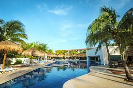 grand oasis tulum all inclusive riviera maya mexico overview