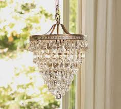 Camilla Chandelier Pottery Barn Decor Look Alikes Black Friday Lals Pottery Barn Clarissa Glass