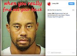 Tiger Woods Memes - tiger woods ig memes screen shot 2017 05 30 at 11 37 37 am rolling out