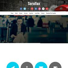 landing page templates for blogger 65 best free blogger templates