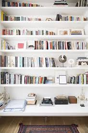 How To Make Bookcases Look Built In Best 25 Bookshelf Organization Ideas On Pinterest Bookshelf