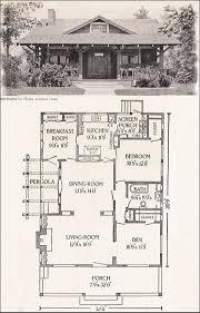 Arts And Crafts Bungalow House Plans by California Bungalow House Plans Australia Escortsea