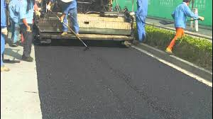 micro paving cold mix asphalt construction video youtube
