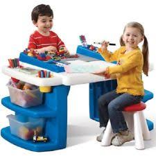 Step2 Deluxe Art Master Desk Coupon Step 2 Lego Table Ebay