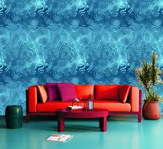 apartment cool 3d wall murals to get fresh home nuance