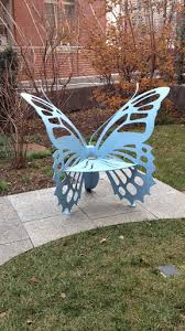 Butterfly Bench Johns Hopkins Butterfly Bench Baltimore Md Pokemon Go Wiki