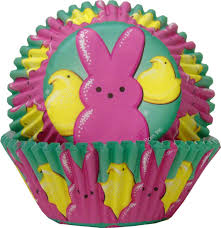 peeps decorations cake cookie supplies for peeps candyland crafts