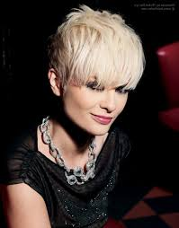 pixie haircuts with bangs chic pixie haircuts short hairstyles
