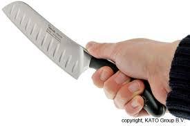 robert welch kitchen knives robert welch signature santoku 2069v knivesandtools com