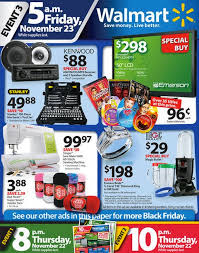 black friday ads 2012 deals from walmart best buy target