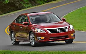 nissan altima coupe price in india 2013 nissan altima 2 5 sl first test motor trend
