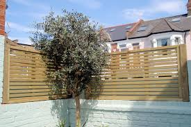 town house fencing u0026 ideas
