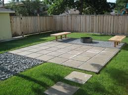 Backyard Paver Ideas Backyard Paver Designs About Paver Designs For Backyard