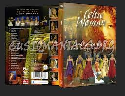 celtic a new journey dvd cover dvd covers labels by