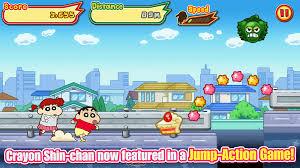 sinchan crayon shinchan runner android apps on google play
