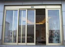 Sliding Patio Door Repair Sliding Door Aluminum Sliding Doors Home Designs Ideas