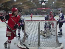 Eisstadion Bad Aibling Eishockey Seit 1957 U2022 Ehc Klostersee E V