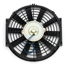 electric radiator fans proform parts