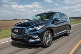 infiniti qx60 trunk space 2016 infiniti qx60 review s3 magazine