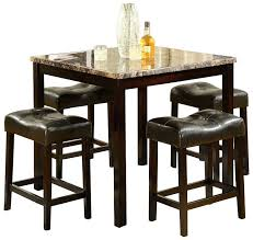 Small Bistro Table Indoor Rectangular Bistro Table Bmhmarkets Club