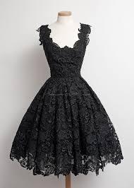 lace dresses a line cocktail dress retro color dress lace dress