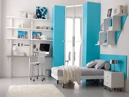 Blue Master Bedroom by Fur Rug White Brown Color Light Blue Master Bedroom Ideas Small