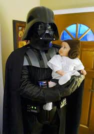 greatest halloween ideas for fathers and daughters alldaychic