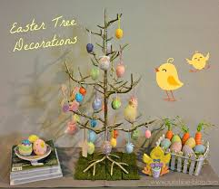 easter decorations on sale my easter tree and easter decorations