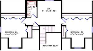 cape cod floor plans with loft cape cod